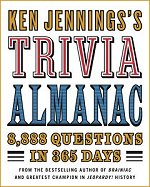 [Image of Trivia Almanac cover]