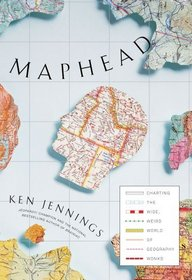[Image of Maphead cover]