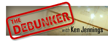 [The Debunker logo]